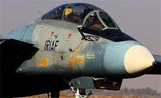 俄美中三国制造战机云集一国空军