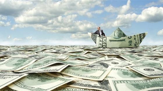 英媒:中国企业家崛起 亚洲亿万富豪数首超美