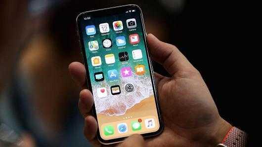 美媒:中国消费者对iPhoneX的热情能转为行动吗