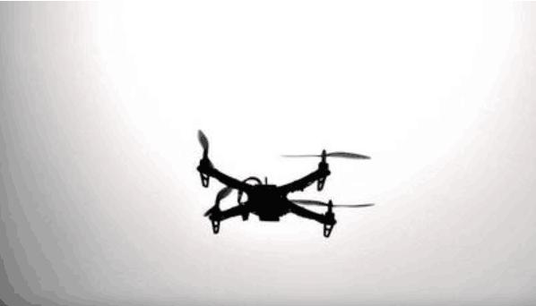 印度将允许无人机提供快递送货上门服务