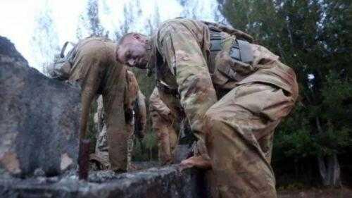 美国陆军研发新型轻型防热制服及丛林靴