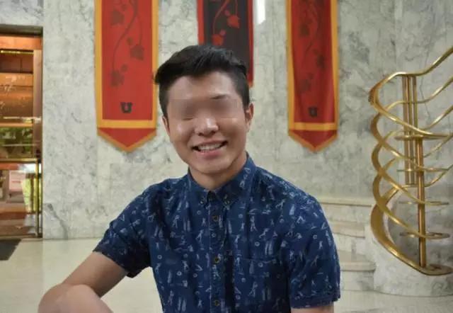中国留美学生遭枪杀:非富家子弟 生前拥有高人气