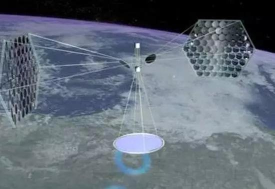 中国空间太阳能电站研发进入世界前列 或领跑全球