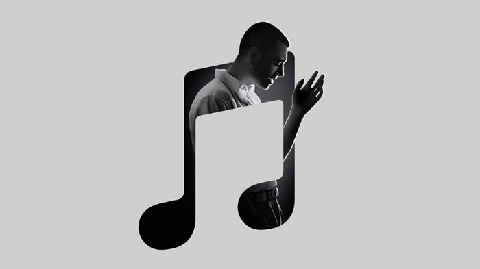 苹果为Apple Music制作全新宣传片 主打专辑封面