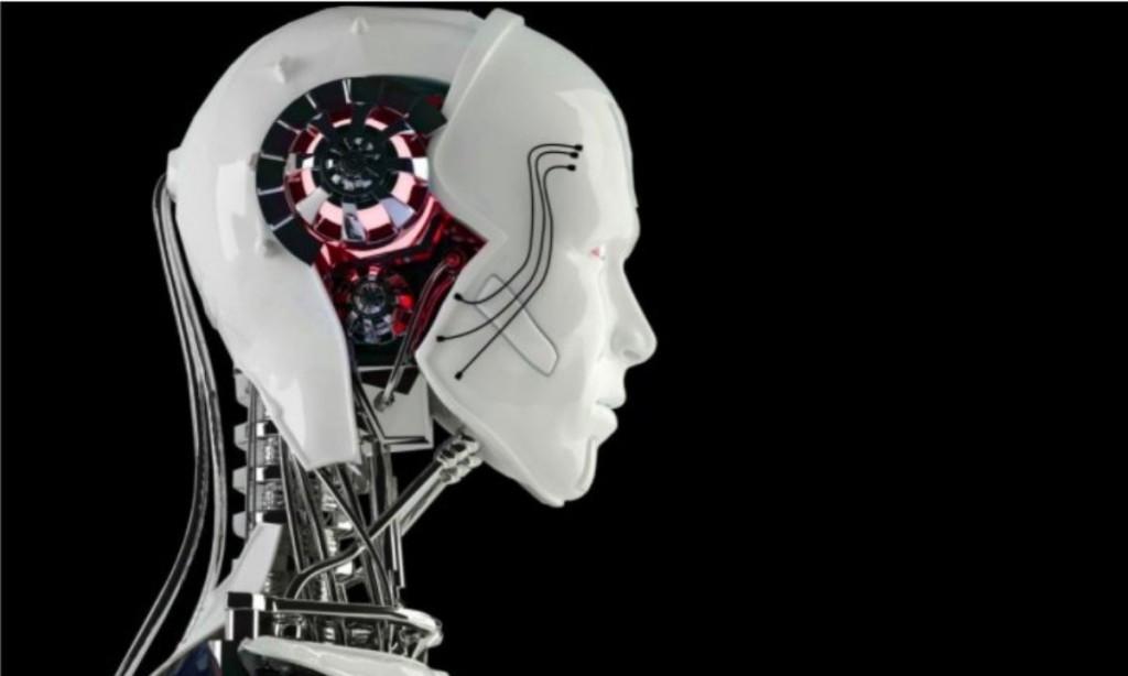 当AI出现情感认知,机器人还只是机器吗?