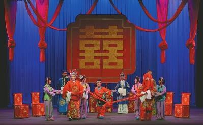 媒体:文化娱乐选择多 莆田该如何唱好莆仙戏传承这出戏