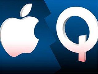 高通继续起诉苹果 称其违反协议向英特尔泄密