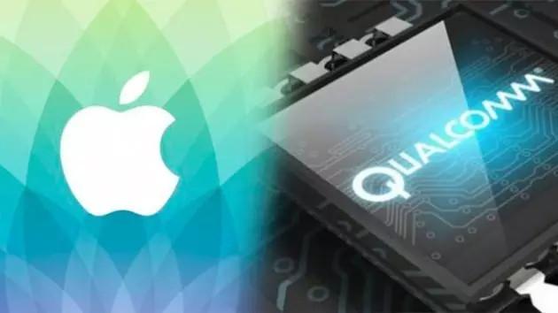 高通再提诉讼:指责苹果向英特尔泄露敏感信息