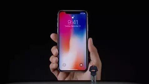 外媒: iPhone X价格阻碍苹果扭转在华销量