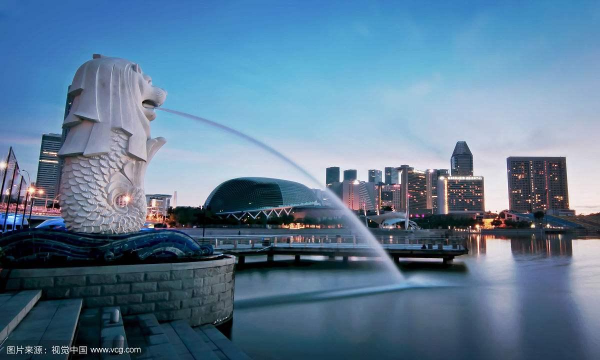 新加坡推永久居留申请电子系统 申请费用随之增加
