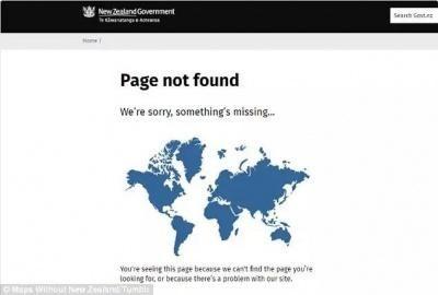 【一期一会一瞰一见】航拍第十三站:地图?#22799;?#35269;的新西兰 却美?#32622;?#22850;