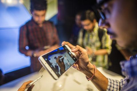 小米印度线下销售大增 年底将占据三成市场