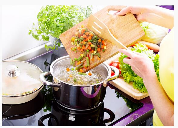 俄媒揭秘:哪种烹饪方式最健康?