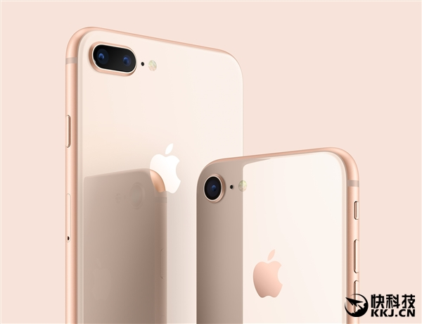 国行iPhone 8价格崩盘!官网全部现货