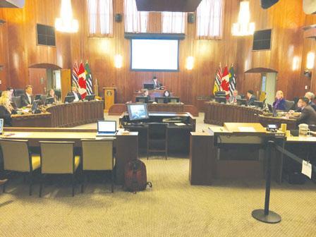 温哥华市议会通过排华道歉报告 华人:反映时代进步