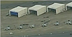 日飞行员腿麻致F15战机迫降 多架民航飞机延误