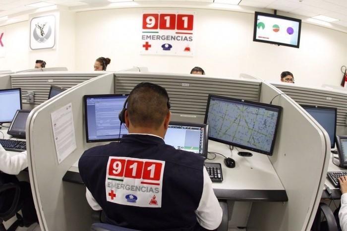 墨西哥完善地震报警系统 手机变地震报警器