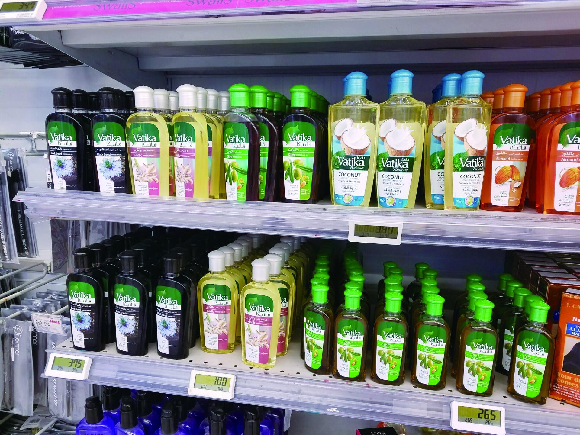天然提取变废为宝 北非花园摩洛哥盛产美容油