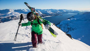 世界10大滑雪服品牌介绍