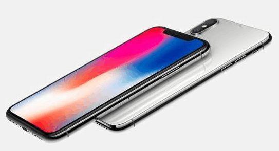 外媒:iPhoneX开卖助推苹果走向万亿市值公司