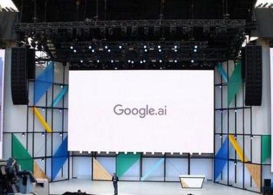 谷歌推广AutoML:机器学习帮助人类解决人才空缺