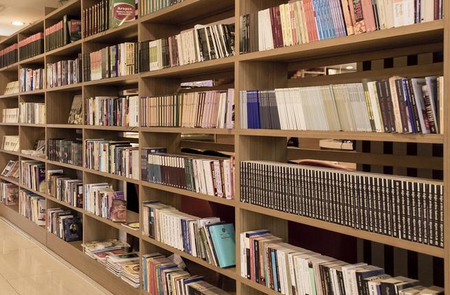 中国推出最大阿拉伯语线上电子书收藏网站