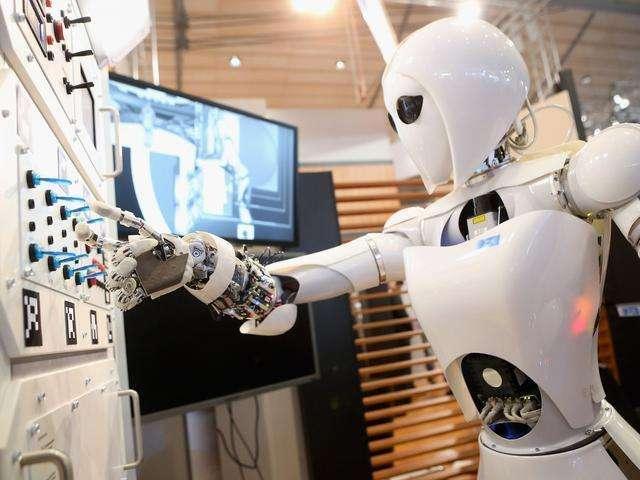 外媒:人工智能将是各国竞争新领域