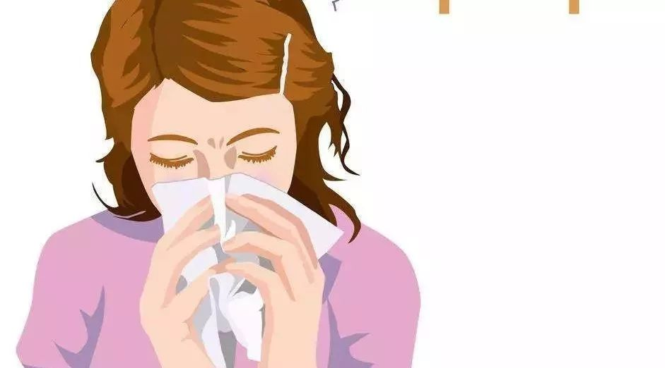 中医说 | 秋冬季鼻炎&感冒正来袭?调理肺气更健康!