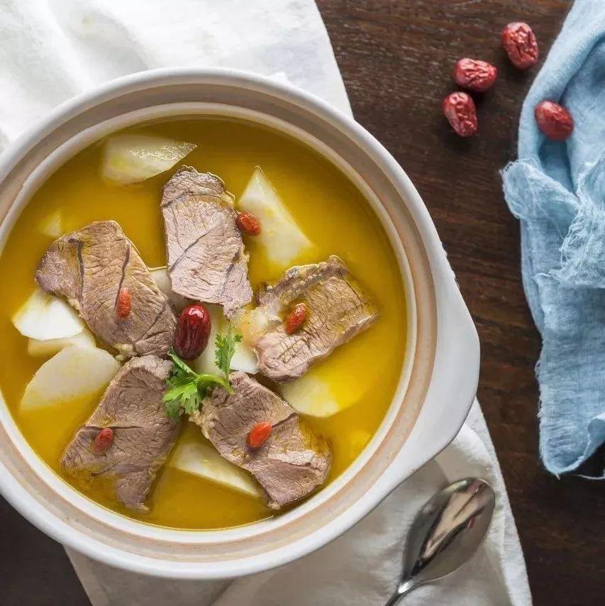 秋冬最补身的4类炖菜,吃完整个人都暖和了