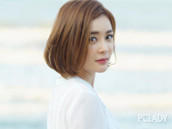 """马甲线out了 袁珊珊说现在流行""""心形脸"""""""