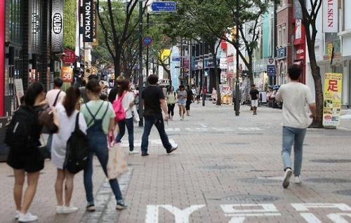 韩媒:韩旅游业跃跃欲试 为吸引中国客搞花式营销