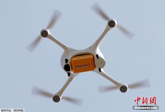 中国游客罗马放飞无人机被诉讼 中使馆提醒注意