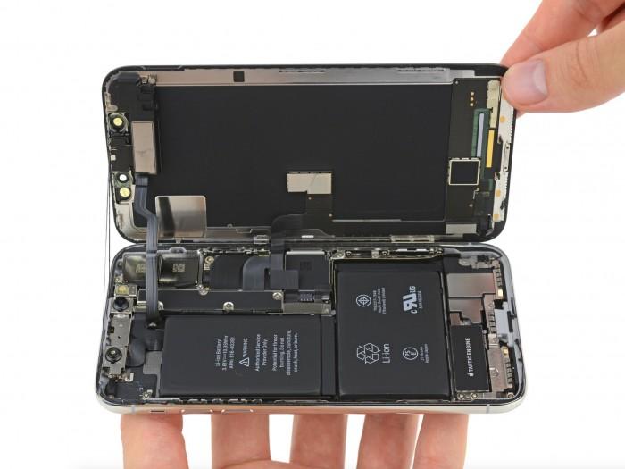 iPhone X的供应商有哪些:知名芯片厂商全覆盖