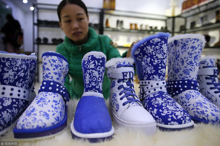 美媒:山东淘宝村助力中国精准扶贫 创下不小奇迹
