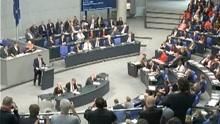 德国新政府组阁谈判仍在关键问题上存在分歧