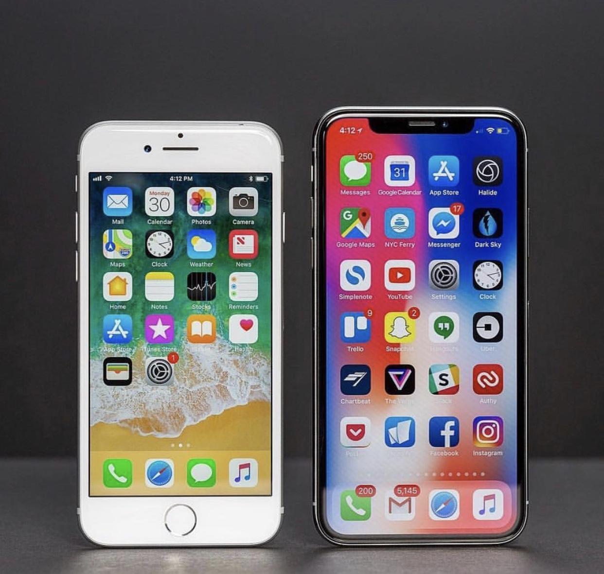 利润到底有多少!苹果iPhone X详细成本曝光
