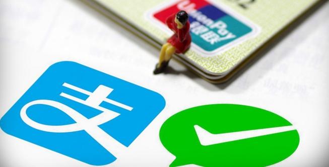 """世界正在上演移动支付 """"中国故事"""""""