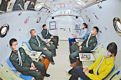 全军海拔3000米以上哨所官兵全部吸上自制氧