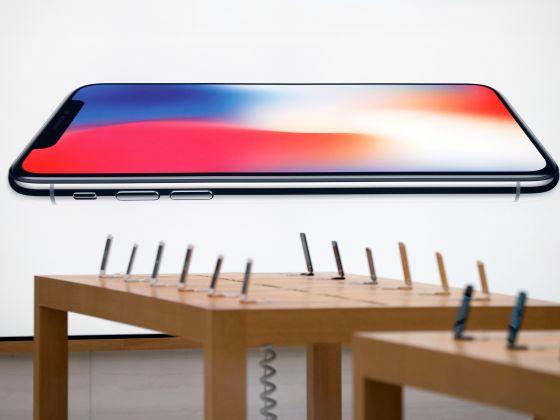 成本曝光!苹果iPhone X比iPhone 8利润更高