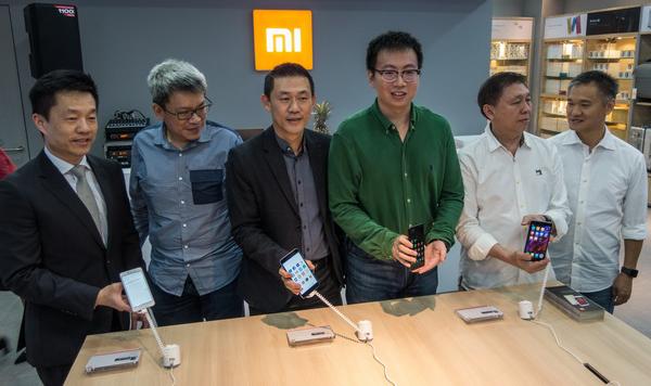 小米在马来西亚开设第二家授权店Mi Store