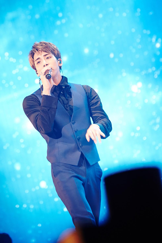 公演老手SHINee钟铉 全新个人演唱会将12月举办