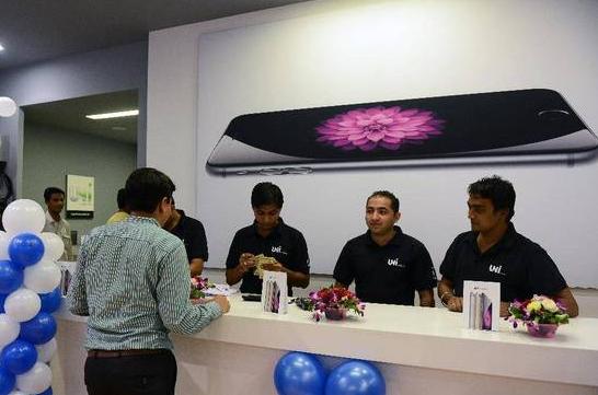 苹果计划深入扩张印度市场 复制在华成功模式