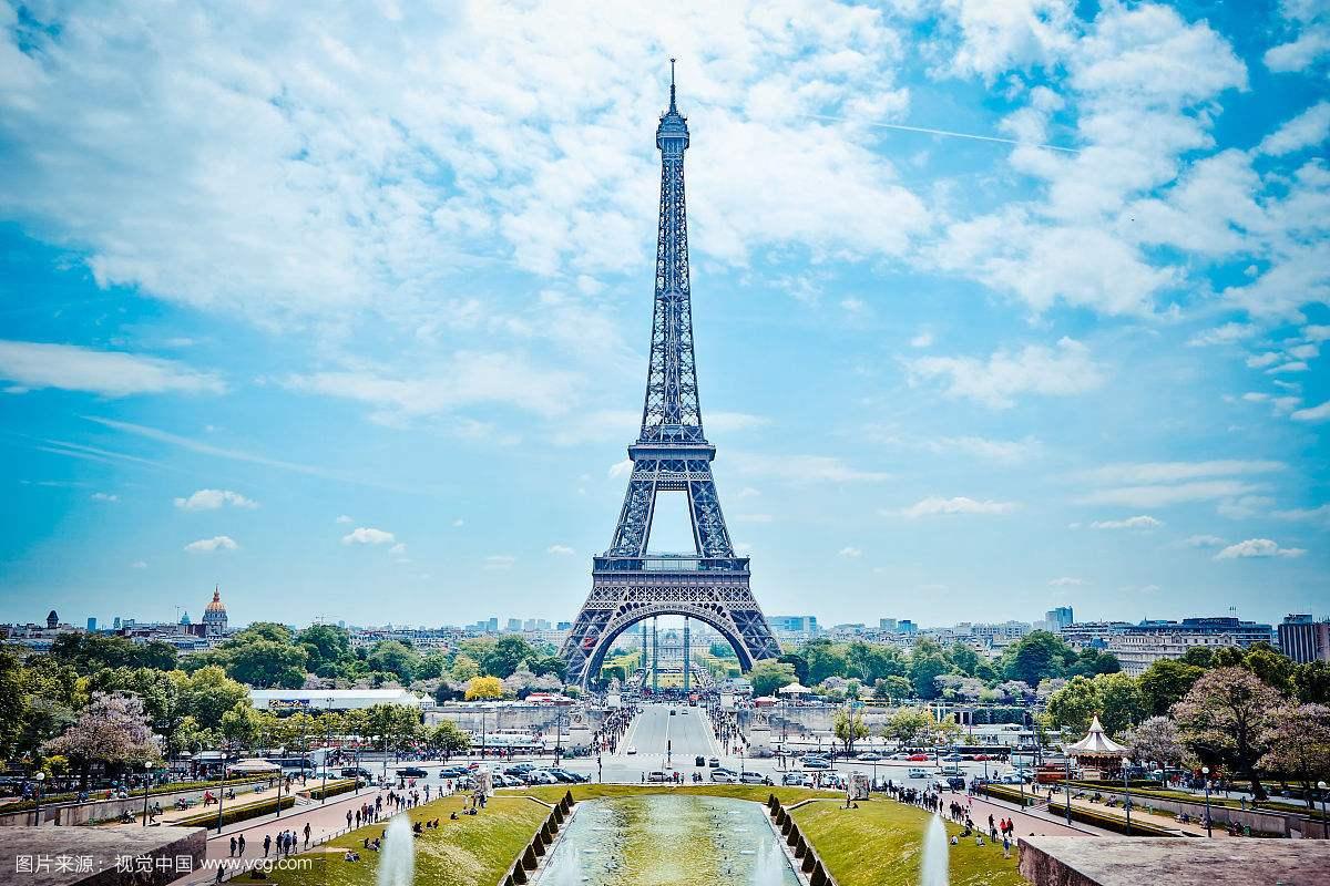 外交部回应中国旅行团在巴黎遭劫:敦促法国警方尽快破案