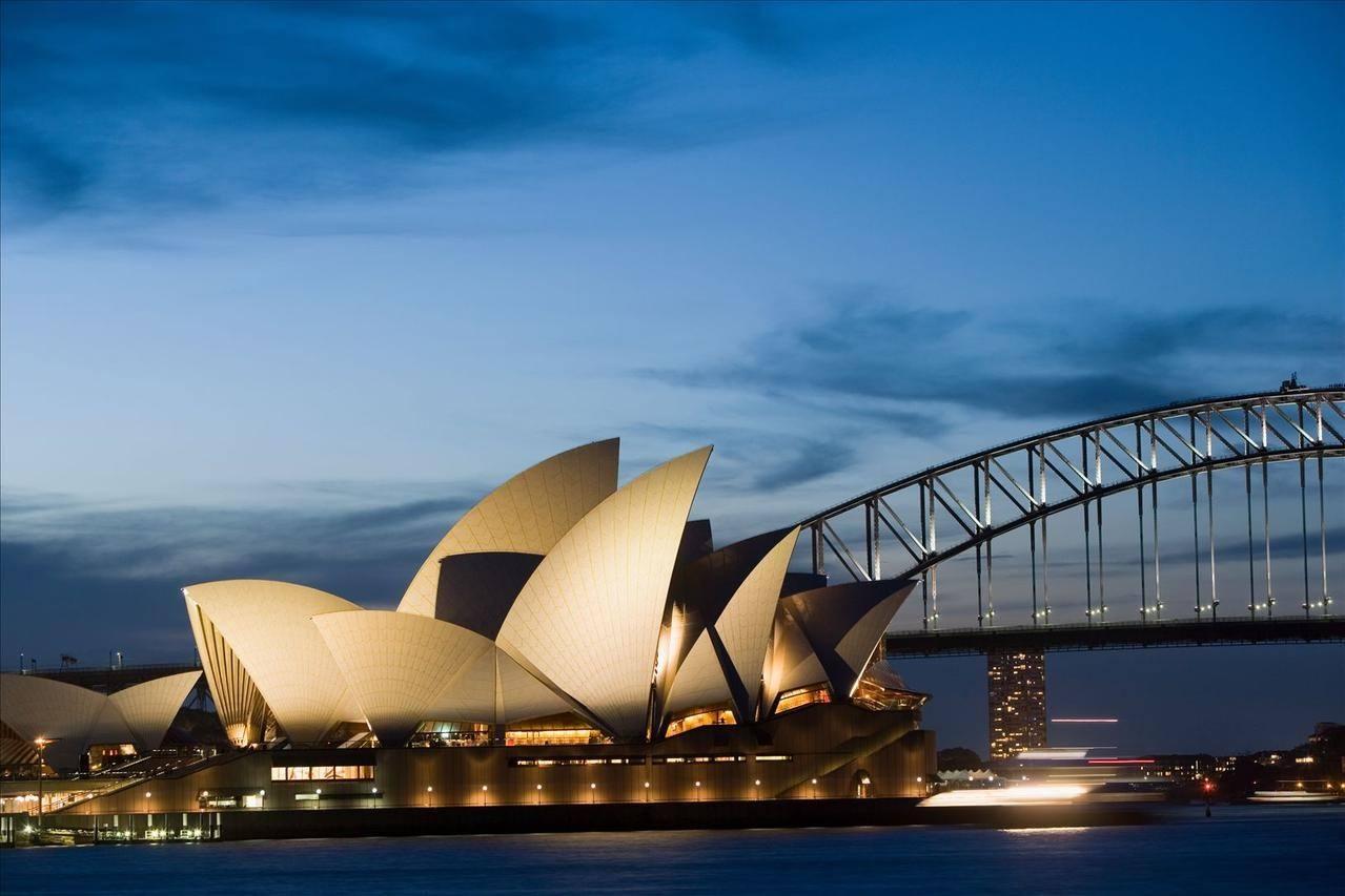 """""""澳大利亚对中国护照免签""""不实 免签名单在这里"""
