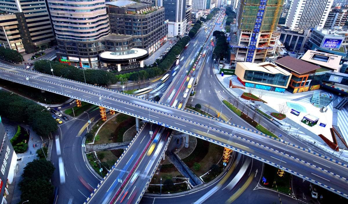 重庆多举措提供交通保障