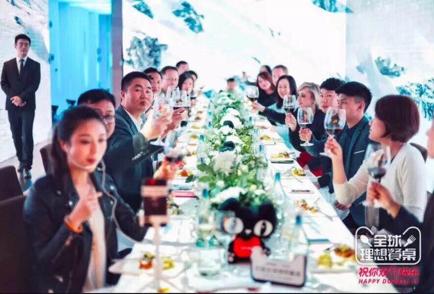 """双11用""""吃""""连接世界  天猫抢滩万亿级生鲜蓝海"""