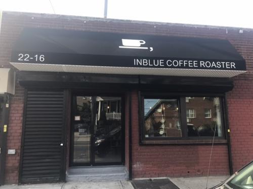 大四学生纽约开咖啡店 分享成功秘诀:脸皮厚,嘴巴甜