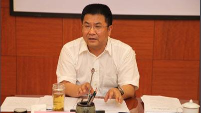 承德原副市长李刚被判无期 受贿巨额财产超1.2亿