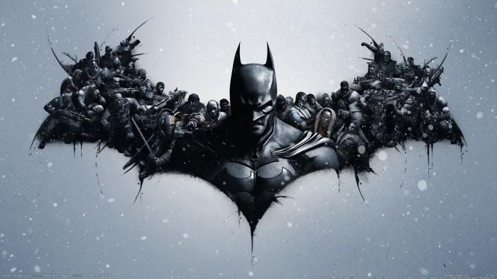 《蝙蝠侠:阿卡姆起源》团队新作曝光
