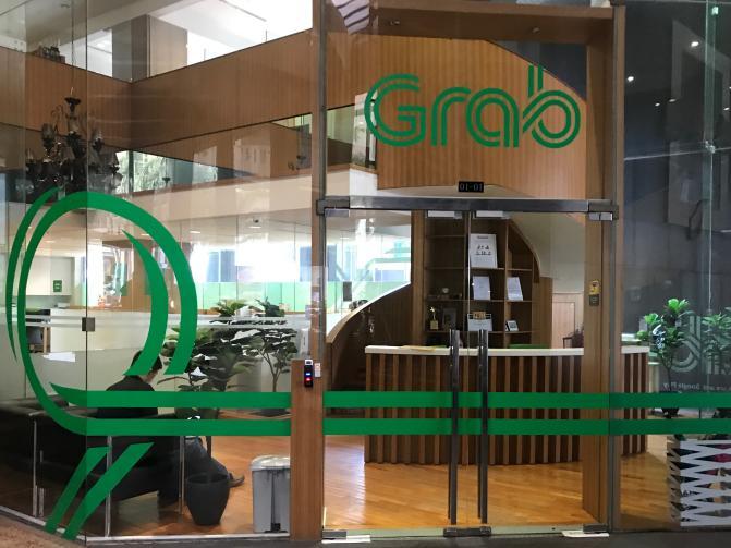 Grab宣布订单量突破10亿,为Uber东南亚头号劲敌